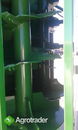 Rozrzutnik obornika firmy Sipma RO 600 Zefir  - zdjęcie 7