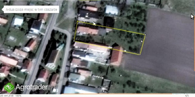 Dom 100 m2 ( + 100 m2 poddasze ) sprzedam