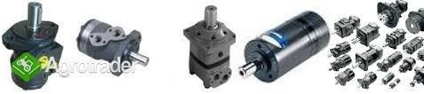 Silnik hydrauliczny OMV500 151B-3117; OMV 630; OMV800 - zdjęcie 2