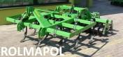 Agregat SMOK ścierniskowy uprawowy mulczujący K3F2Z ROLMAPOL Dziekan