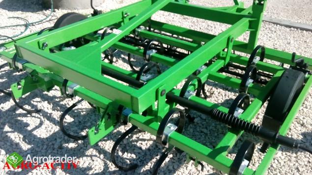 Agregat Uprawowy Zawieszany V2/18 2m ROLEX AGRO-ACTIV - zdjęcie 3