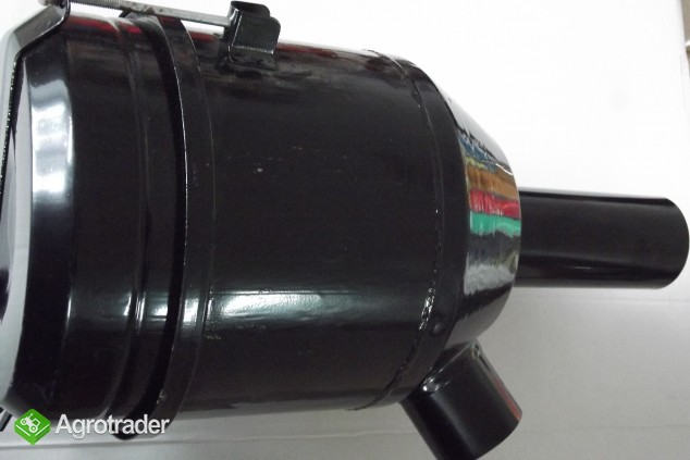 Filtr Powietrza MTZ Kompletny