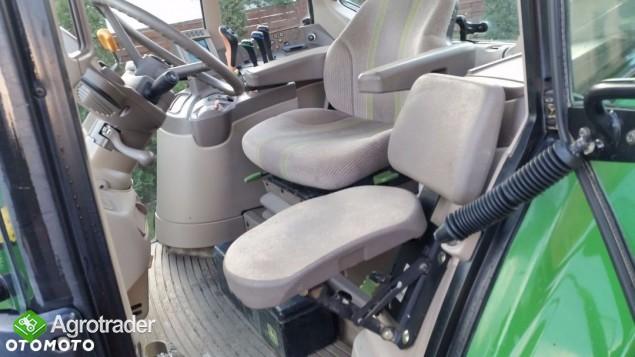 John Deere 6930 ciągnik traktor - zdjęcie 5