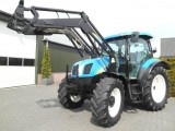 New Holland 6010 plus