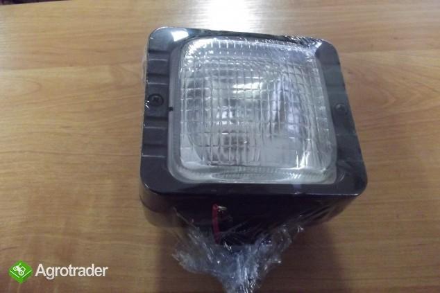 Lampa robocza (halogen) H3 55W 12V