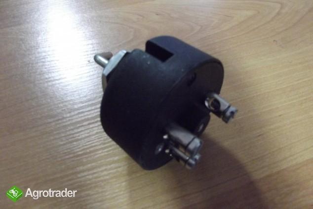 Przełącznik świec żarowych URSUS C 330 - zdjęcie 1