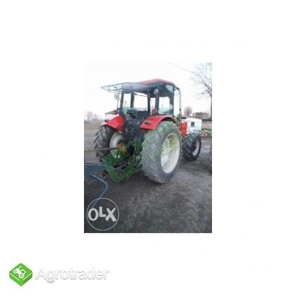 Ciagnik rolniczy Zetor 8540 - zdjęcie 1