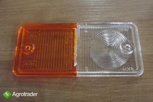 Klosz lampy pozycyjnej/kierunkowskazu URSUS 360/360-3P/385, MF - zdjęcie 1