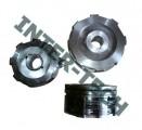 (a) sprzęgła, sprzęgło VEP 40B//intertech 601716745