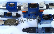 (e) zawry, zawór rexroth 4WE6E6X/EG12NK4 intertech 601716745