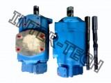 (w)#pompy vickers hydrauliczna PVH057R01AA50B2520000010 01AB01