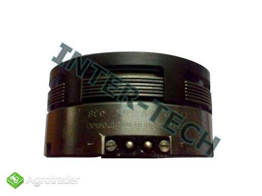 (q) sprzęgła, sprzęgło  FOV 2,5  intertech 601716745 - zdjęcie 2