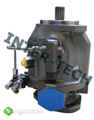 rexroth pompy,pompa A10VSO28DFLR/31R-PPA12K54 intertech