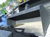 Szufla do ładowarki teleskopowej JCB MANITOU 1,2 m3 Najwyższa jakość!