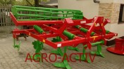 Agregat Ścierniskowo-Podorywkowy 2.20m,2.60m,3.00m BANROL AGRO-ACTIV