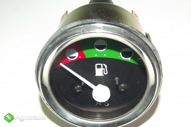 Wskaźnik zegar paliwa MF 255/URSUS 3512/MF-3