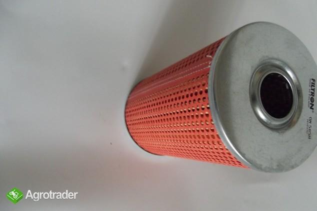 Wkład filtra hydraulicznego OM 585H FILTRON - zdjęcie 3