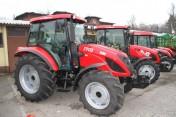 Ciągnik rolniczy komunalny TYM T903 nowy sprzedaż