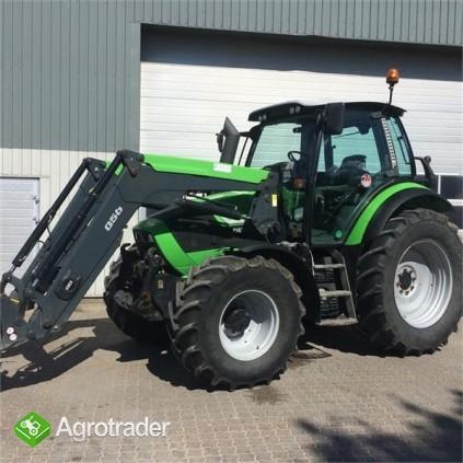 Deutz-fahr Agrotron 430