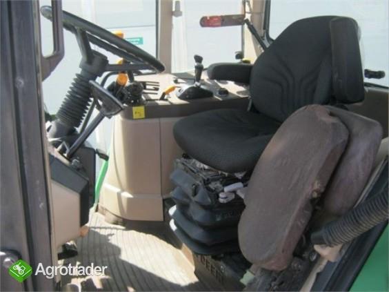 John Deere 6610 - zdjęcie 1