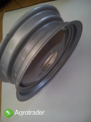 Felga przednia MF 3/URSUS 3512   4,5 x 16  - zdjęcie 2