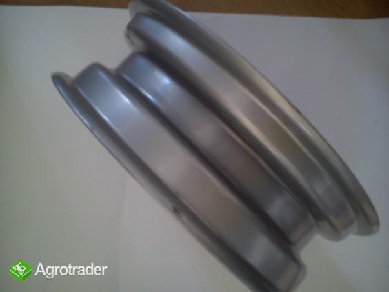 Felga przednia MF 3/URSUS 3512   4,5 x 16  - zdjęcie 3
