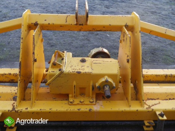 SUPER OKAZJA  SPRAWDZ  Agregat uprawowy 4 metry - zdjęcie 7