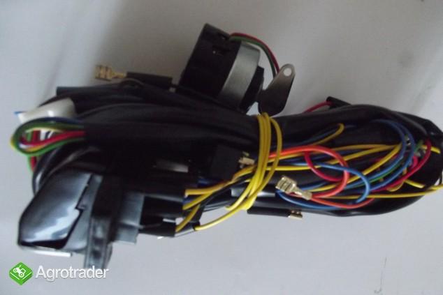 Instalacja elektryczna URSUS C 360 na alternator - zdjęcie 3