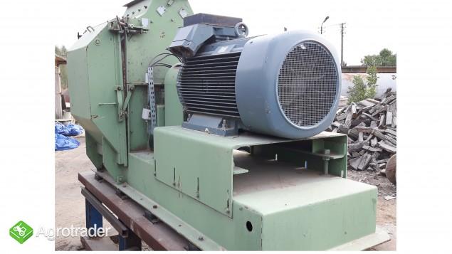 młyn bijakowy marki Buhler 200 kW