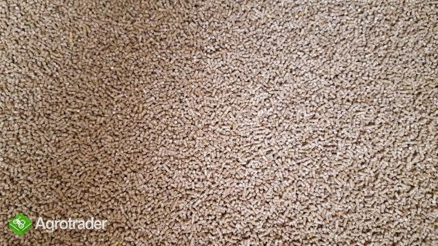 Pasza dla kur niosek, karma nioska, granulat 35,10 zł/worek z dostawą