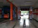 práčka autá Wash Tec softcare Pro