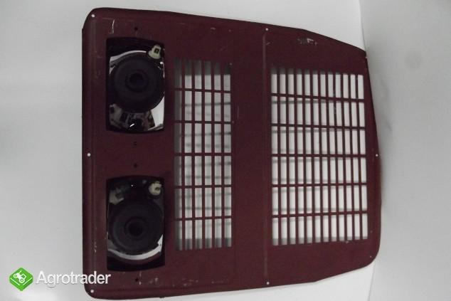 Siatka maski z lampami URSUS C 360 - zdjęcie 1