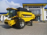 New Holland kombajn zbożowy CS6080