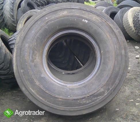 (G149) Opony 16.00 R25 Michelin X-Straddle  - zdjęcie 1