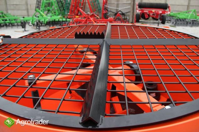 Betoniarki betoniarka ciągnikowa mixer Agro- Factory - zdjęcie 6