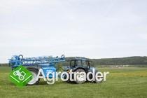 Nowy opryskiwacz czeski Agrio model Napa 24, jak nowy okazja ! - zdjęcie 3