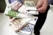 Oferta pożyczki pieniędzy między prywatnymi