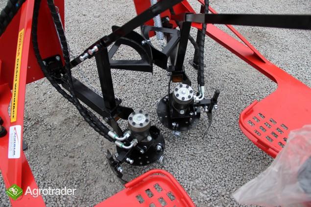 Pielnik hydrauliczny PH-1 Selmar pielniki PH-2 dwurzędowy - zdjęcie 6