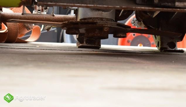 PRZYSTAWKA DO KUKURYDZY  CLAAS CONSPEED 12-75 C - 2010 ROK - zdjęcie 5