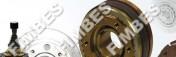 Płytka stalowa sprzęgła Binder 81 002-2182002 *