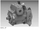 Hydraulikpumpe Rexroth A4VG125HDMT132R-NSFO21S-S