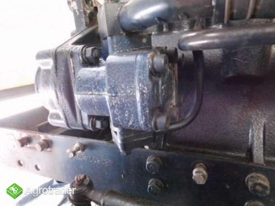 Pompa hydrauliki Yanmar F18 F20 pompa wody kolektor paliwa  - zdjęcie 5