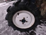 Koła 8-18 5.00-12 mini traktor Iseki Mitsubishi Yanmar kubota felga