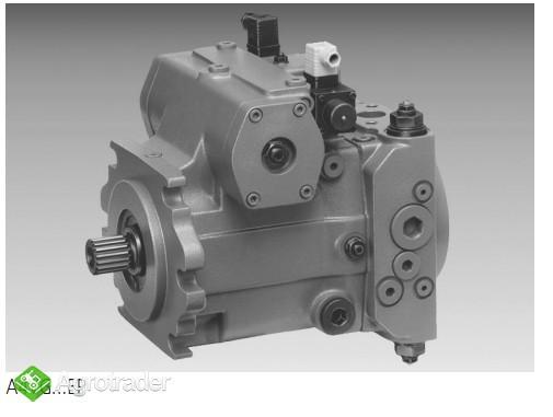 Pompa hydrauliczna Rexroth A4VSO180DRG22R-PPB13N00 - zdjęcie 3