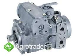 Pompa hydrauliczna Rexroth A4VSO250EO230R-VPB25N00-SO3 - zdjęcie 3