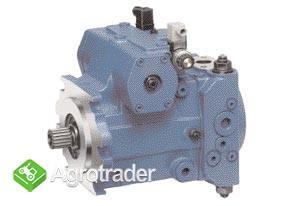 Pompa hydrauliczna Rexroth A4VTG71HW32R-NLD10F001S - zdjęcie 3
