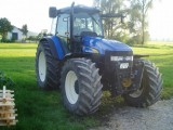 2006 New Holland TM 155 PC