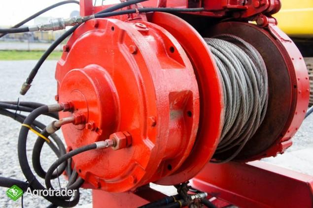 Wyciągarka hydrauliczna Poclain 60410, z Holandii - zdjęcie 3