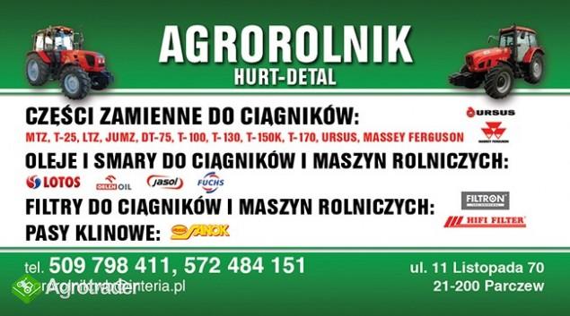 Przełącznik kierunkowskazów ZETOR Oryginał .    - zdjęcie 3