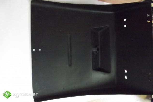 Przedłużenie błotnika tylnego ZETOR     - zdjęcie 3